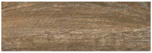 DOM BARN WOOD BROWN 11*32.5 cm