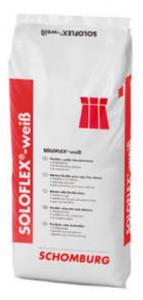 SOLOFLEX WHITE 25 kg