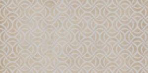 GARDENIA DECORO CLASSIC BEIGE 30X60 41330 porcelain stoneware rectified