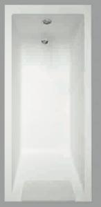 NOVELLINI CALOS BLANCHE 150 x 70 x 58 H c1f115070-a