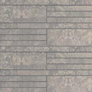GARDENIA MOSAICS T20 DECORATO 33,3x33,3 GRIGIO SILVER 41301