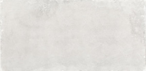 CERCOM WALK WHITE 30*60 cm / 12*24 in Rectified porcelain stoneware