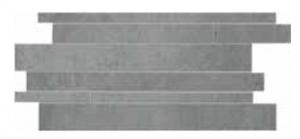 Cercom Gravity Mosaico mix s/2 TITAN 30x60 cm/12x24in