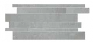 Cercom Gravity Mosaico mix s/2 DUST 30x60 cm/12x24in