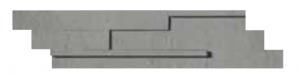 CERCOM Mosaico 3D TITAN 15x60cm/6x24in