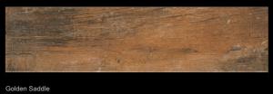 SERENISSIMA TIMBER GOLDEN SADDEL 15*60.8cm/6*24in porcelain stoneware WOOD IMITATION