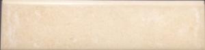 SERENISSIMA SKIRTING BOARD BLASONE 8X31,7 cm