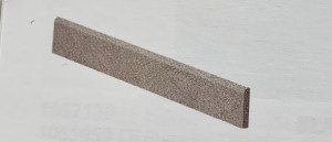 PLINTHES PIERRE DE FRANCE NATURELLE 6.5x60cm