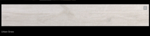 URBAN SNOW 118*18 R11 antislip