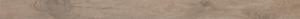 SERENISSIMA SKIRTING BOARD URBAN WOOD ECRU 9*118cm/3,5*46,5in