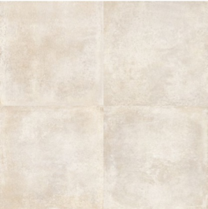 SANT AGOSTINO MEMORIES 75*75 IVOIRE porcelain stoneware rectified