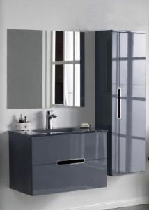 Meuble O'Design ADRIA LAQUÉ 600/800/1000