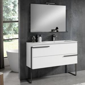 Meuble O'Design Cimon Laqué 800/1200