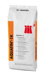 AQUAFIN 1K 6 KG + UNIFLEX B 2KG