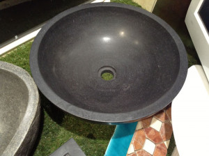 Vasque évier rond 29